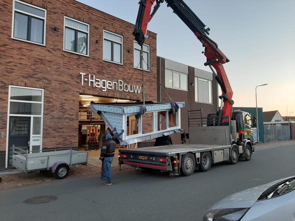 T-Hagenbouw.nl HET ADRES VOOR DUURZAAM WOONPLEZIER